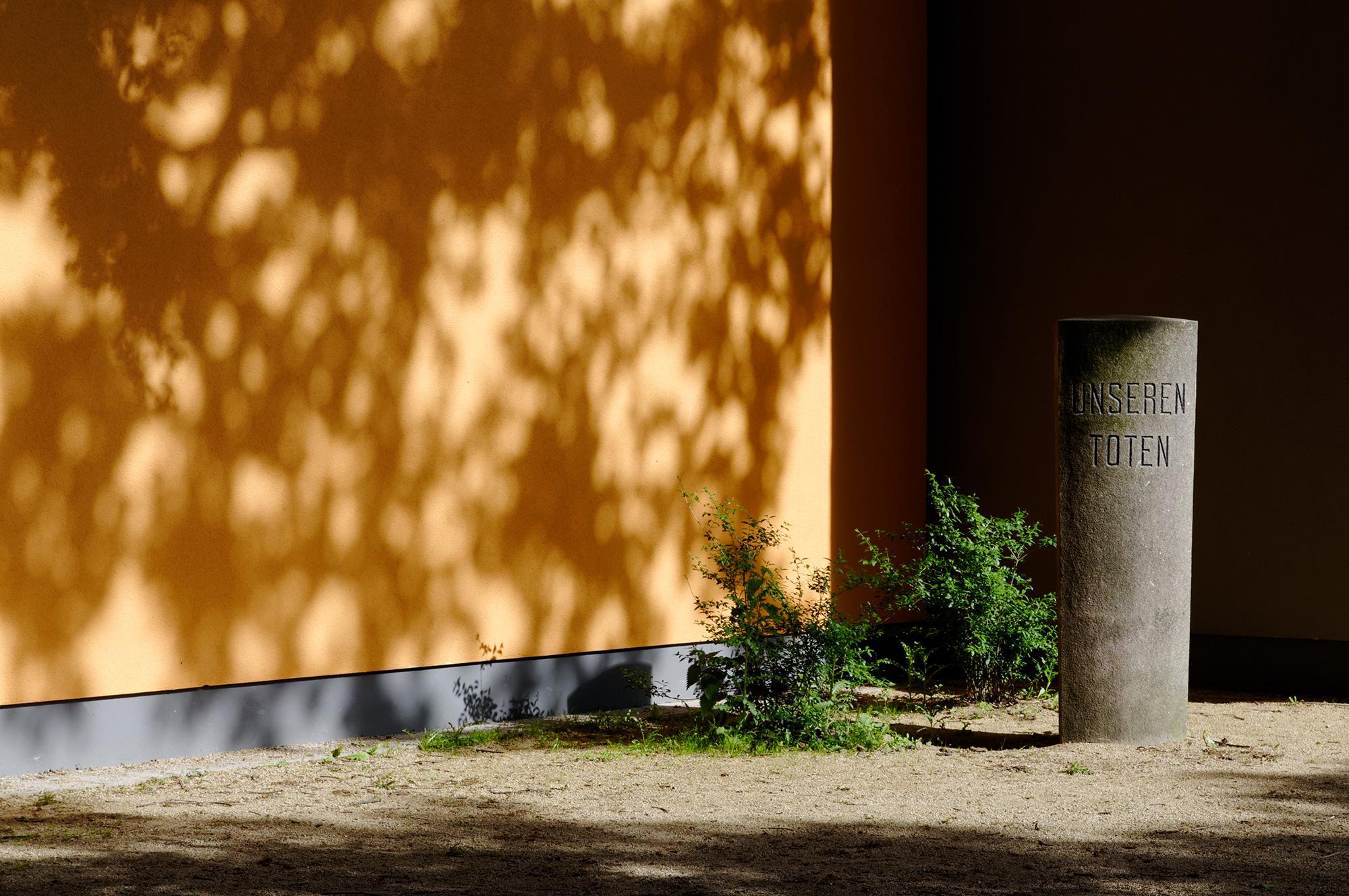 Gebäude / Eichenhain
